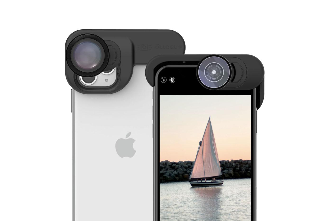 Olloclip iPhone 11 Pro Max