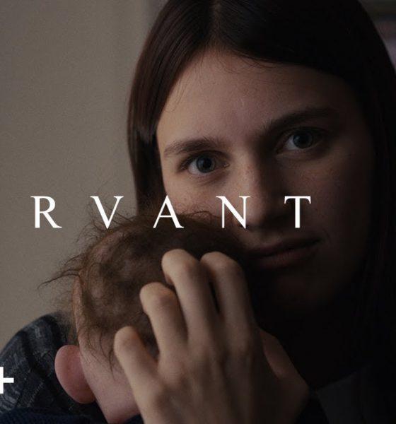 Servant, serie Apple TV+