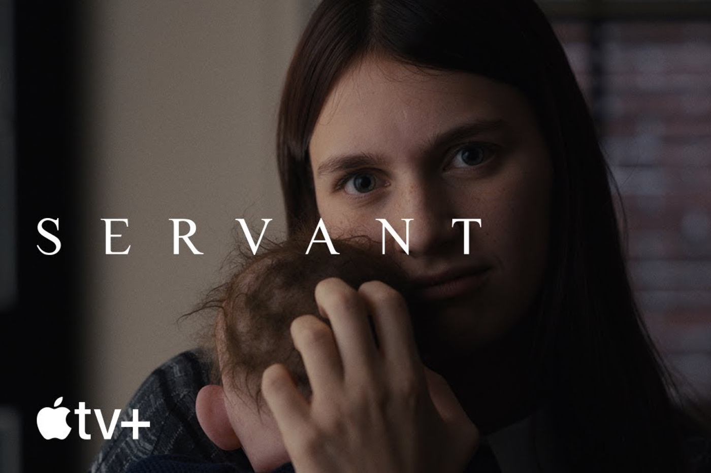 Servant, serie Apple TV+