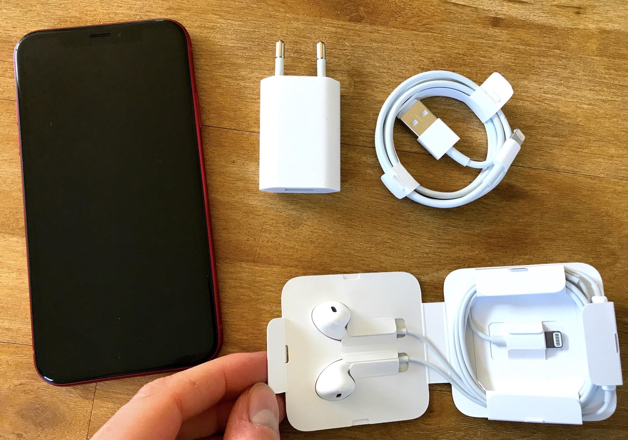 Accessoires iPhone XR