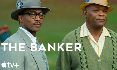 film apple The Banker