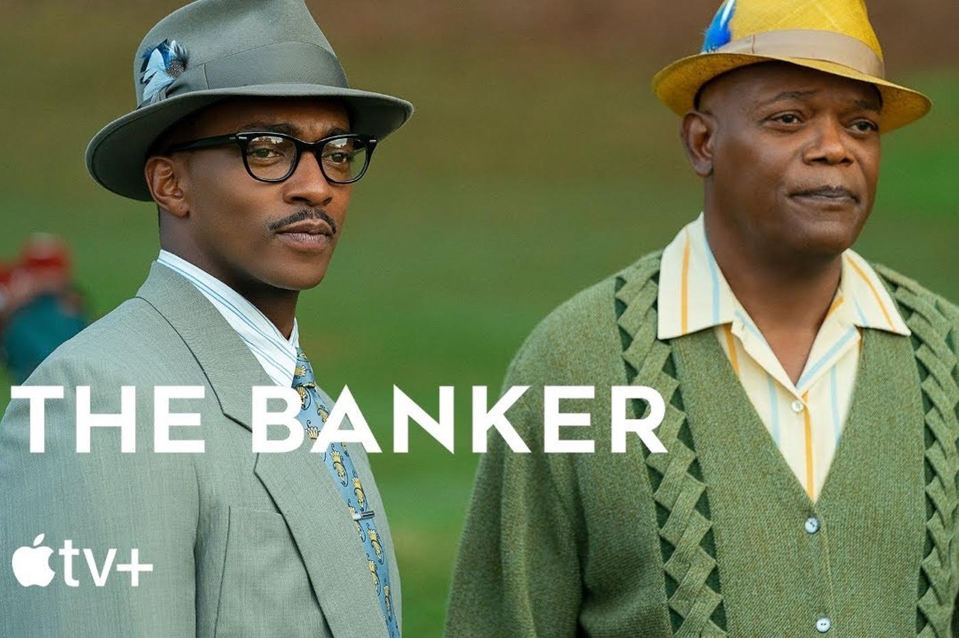 film apple The Banker