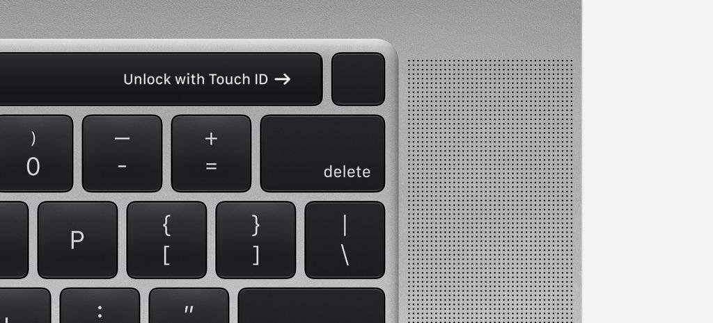 C'est officiel, Apple lance un MacBook Pro 16 pouces avec nouveau design et clavier 1