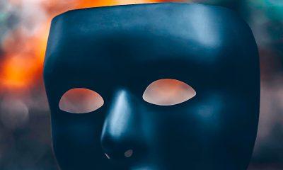 Masque et Face ID