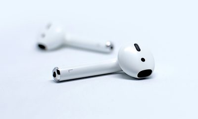 Apple AirPods perdus