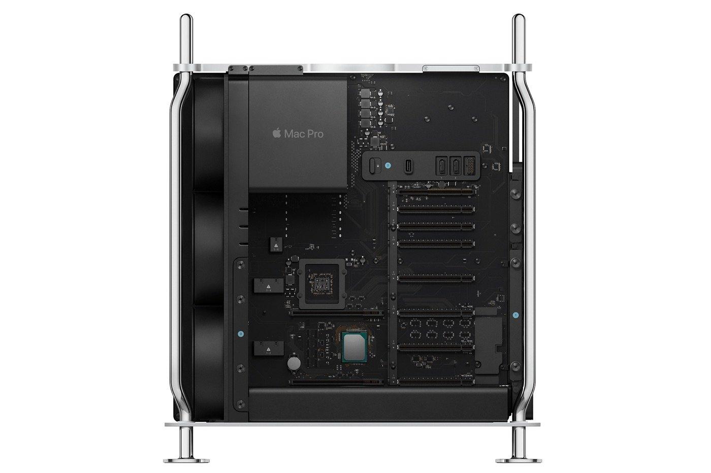 Il compare un PC à 11 000 dollars et un Mac Pro au même prix