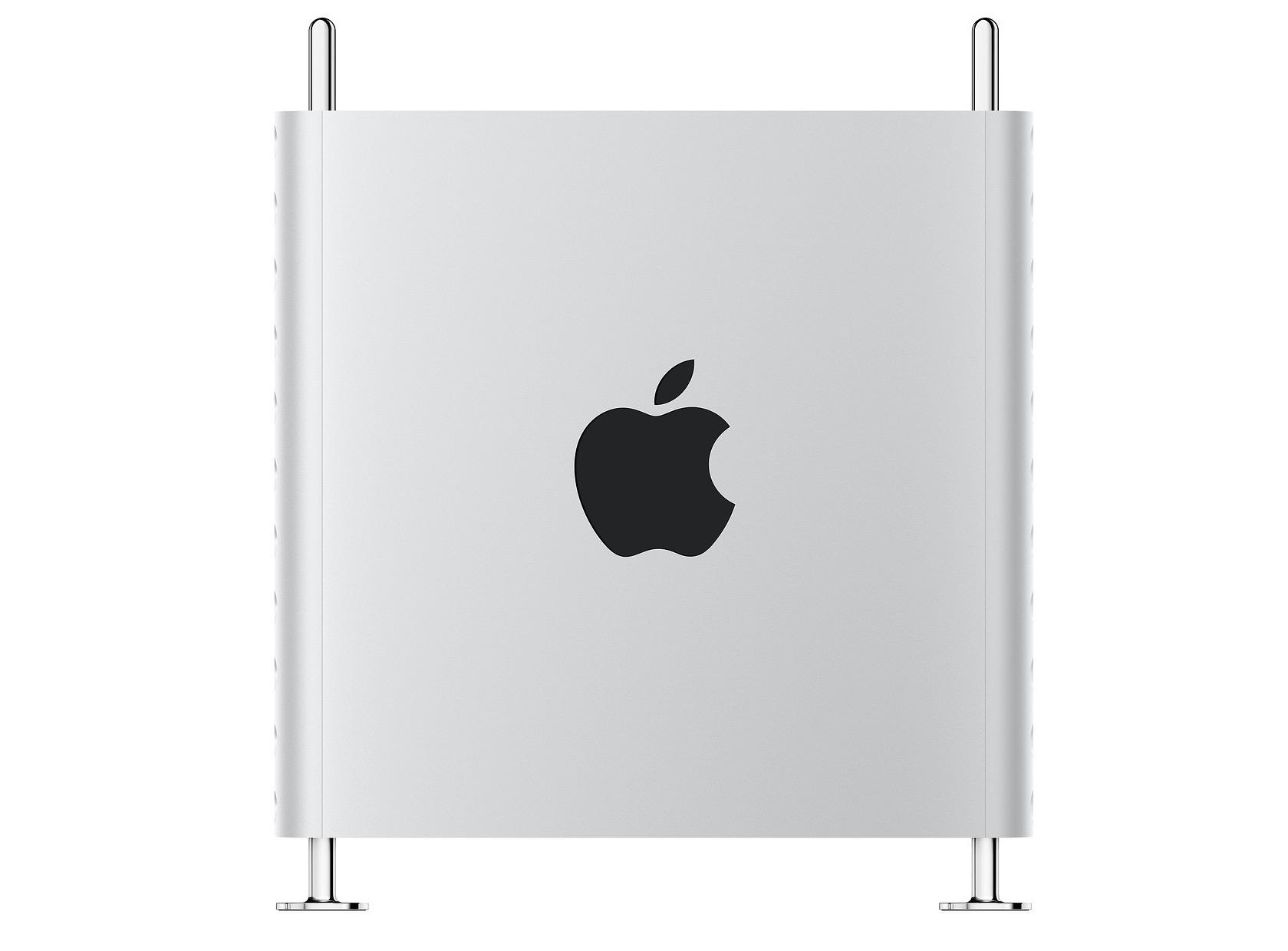 Apple Mac Pro 2019 boitier