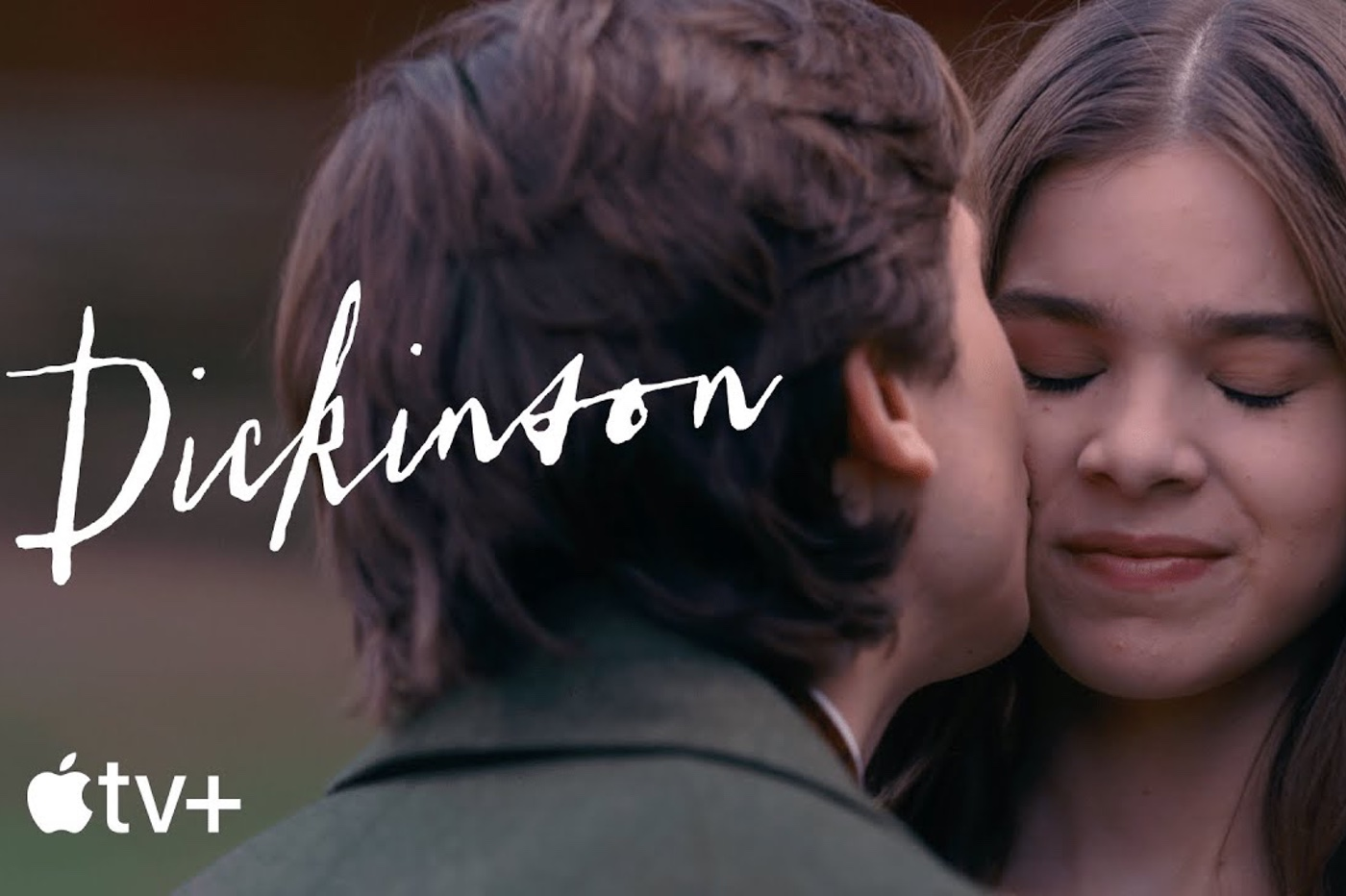 Apple TV+ : Dickinson