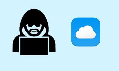 iCloud piratage