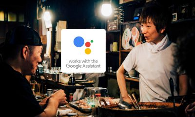 mode interprete Google Assistant