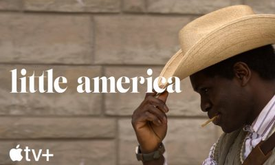 série Little America sur Apple TV+