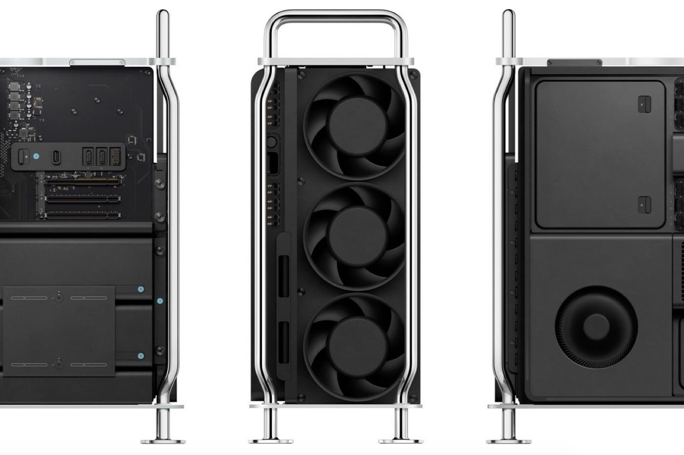 Mac Pro et SSD
