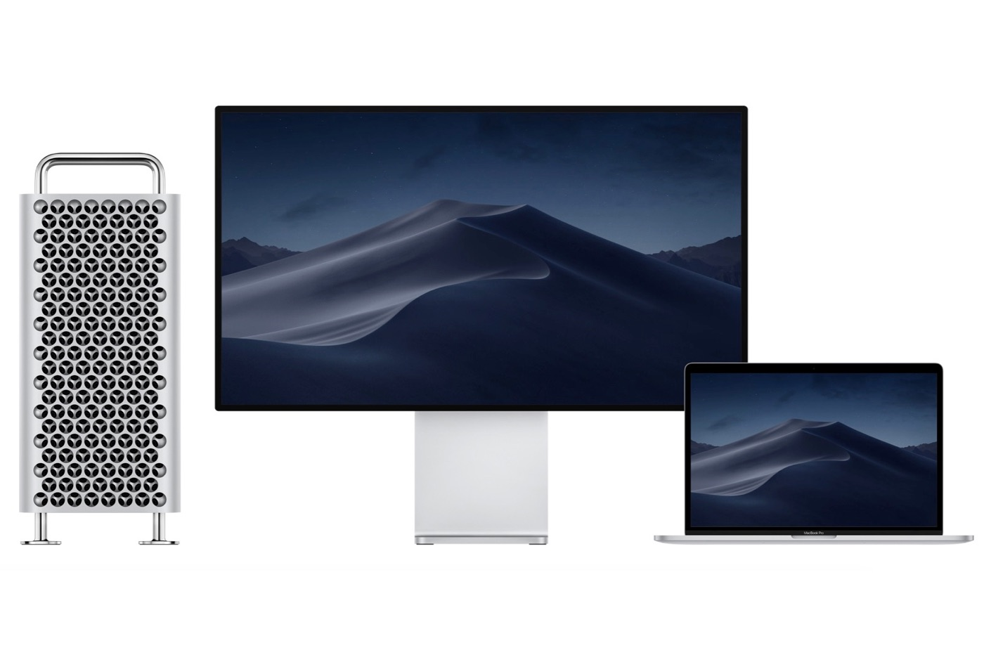 Pro Display XDR compatibilité Mac