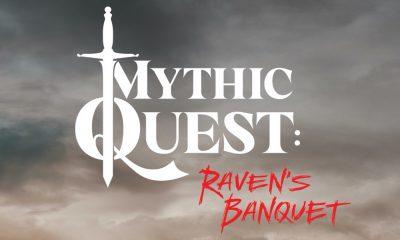 série TV Mythic Quest Raven Banquet