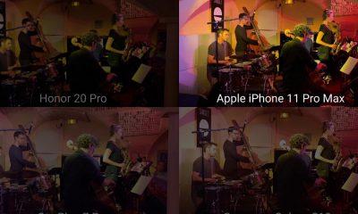 test audio iPhone 11 Pro