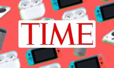 Le Time liste ses 10 produits tech marquants de la décennie