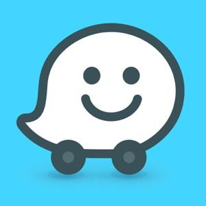 Waze se prépare pour l'hiver avec les alertes aux routes enneigées 1