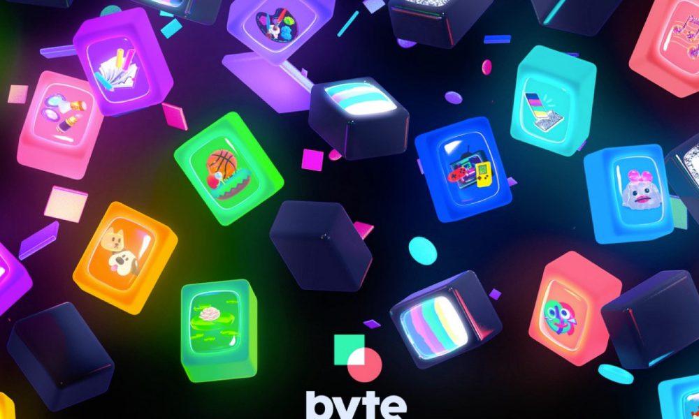 App iOS Byte