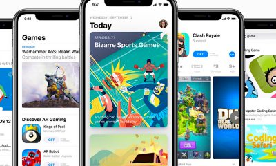 App Store 2019 Noël