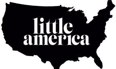 Apple série Little America