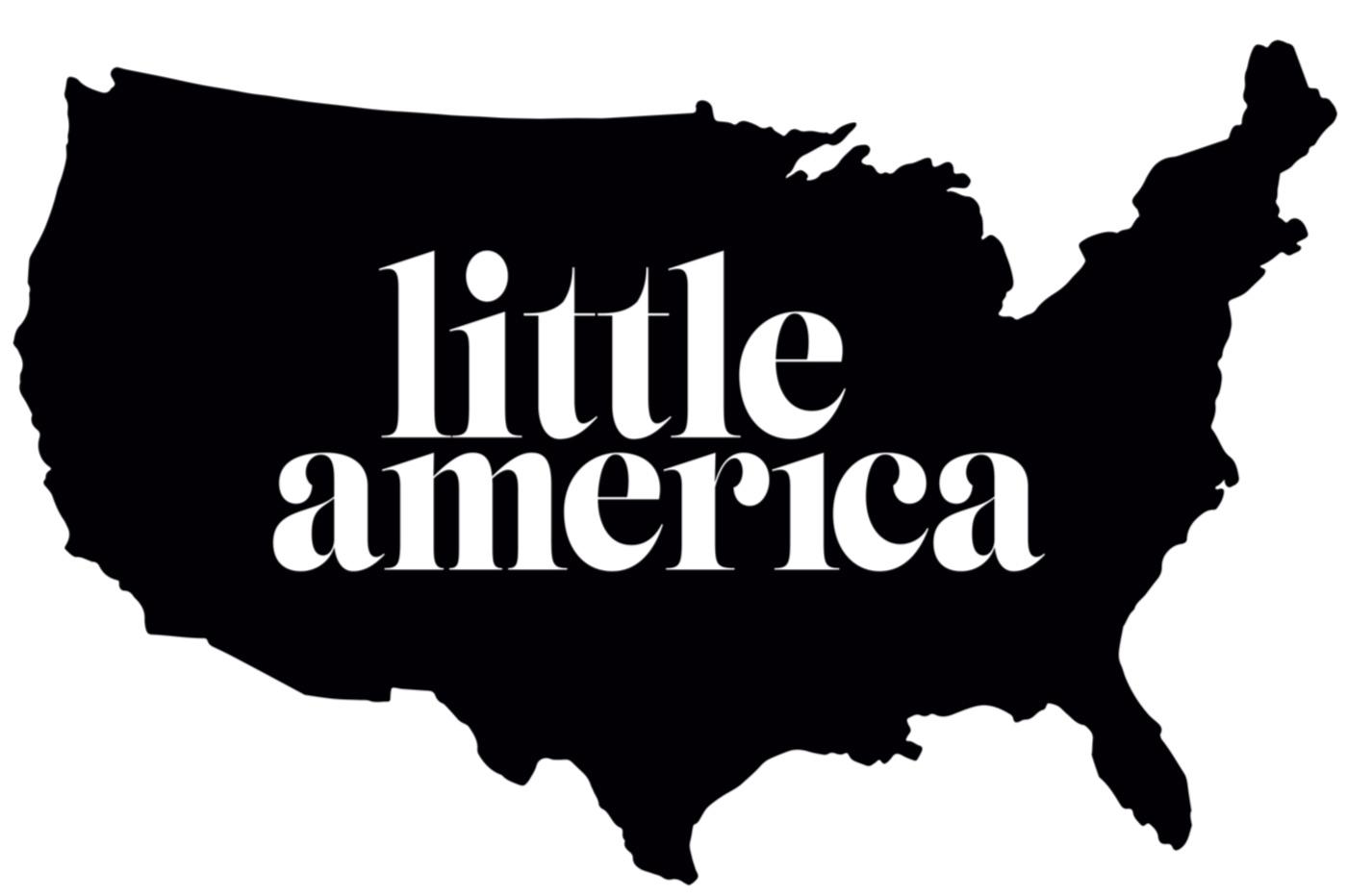 Apple série Little America