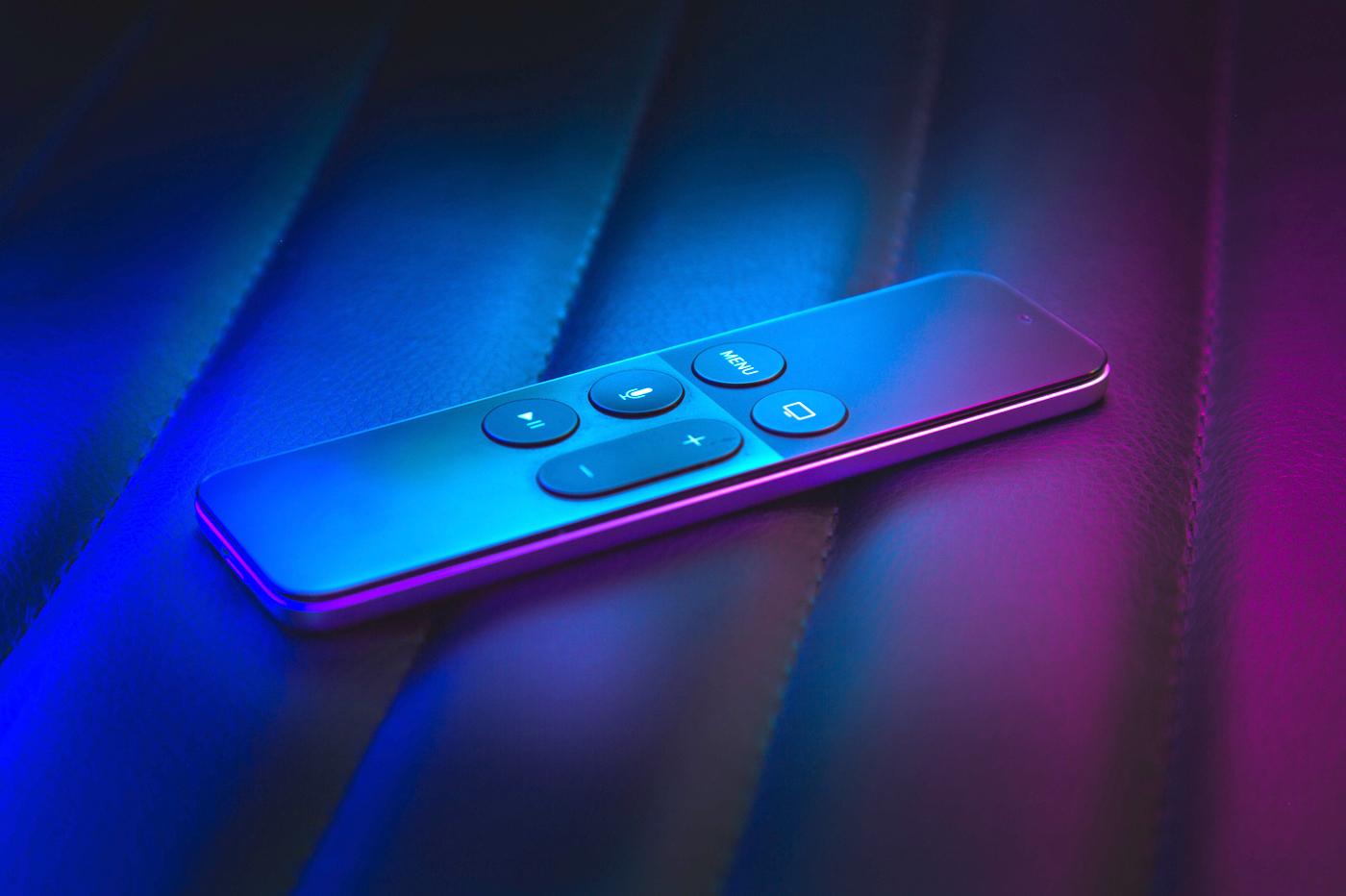 Apple TV: toutes les nouveautés tvOS 14