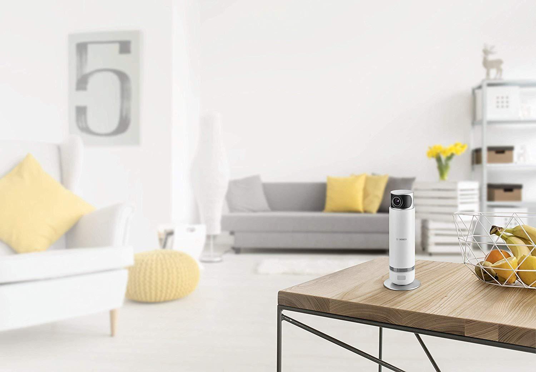Caméra Bosh Smart Home
