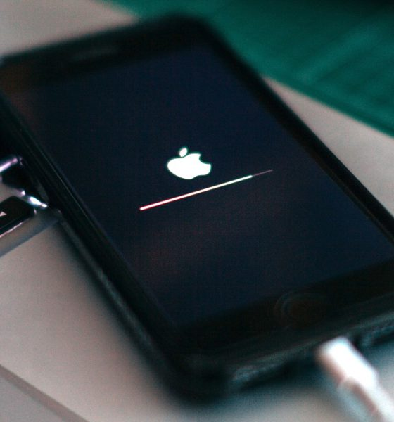 Chargement iPhone