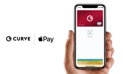 Curve et Apple Pay