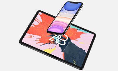iPhone 11 Pad Pro
