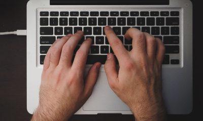 MacBook et clavier