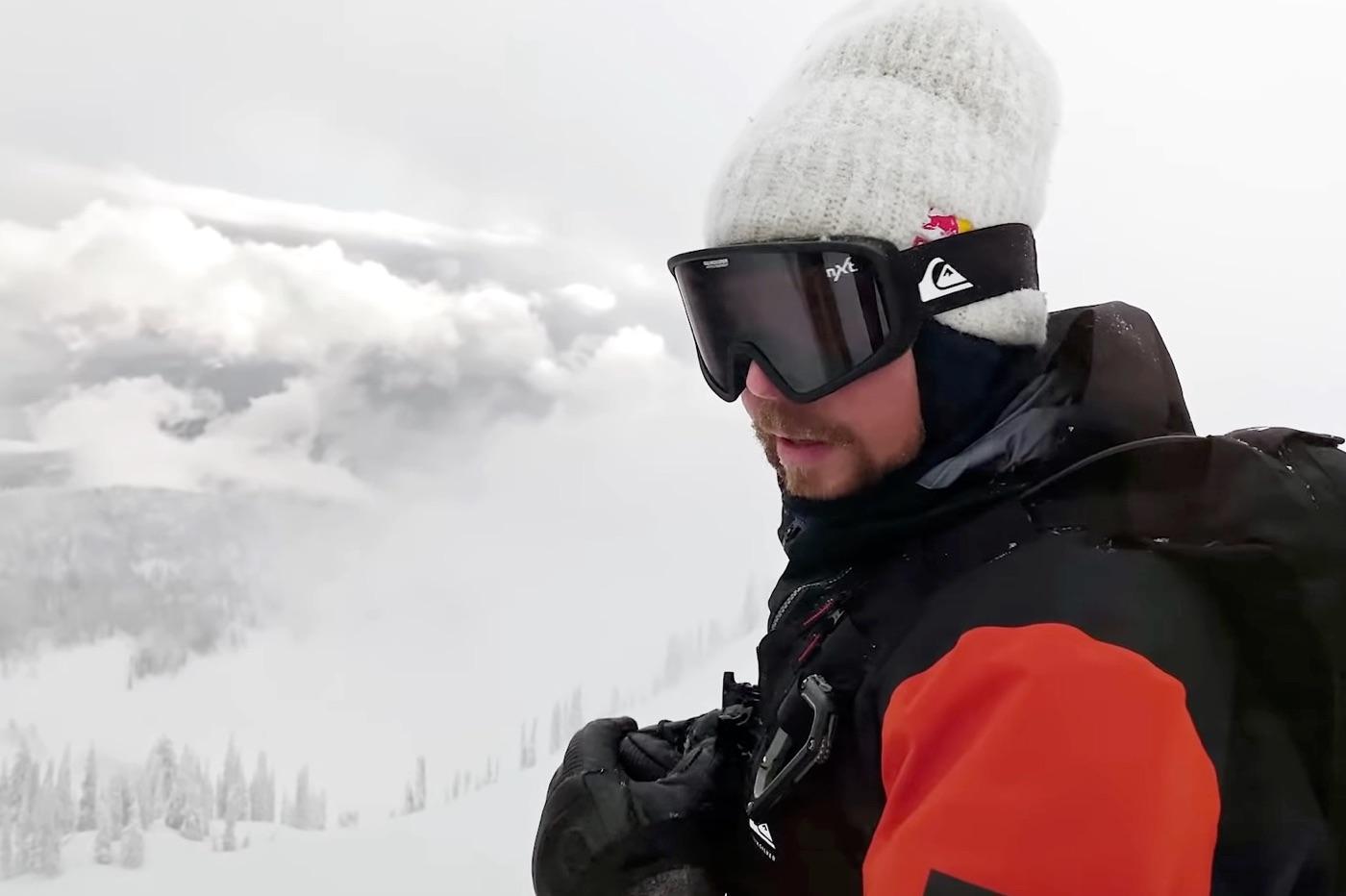 Pub Apple snowboard