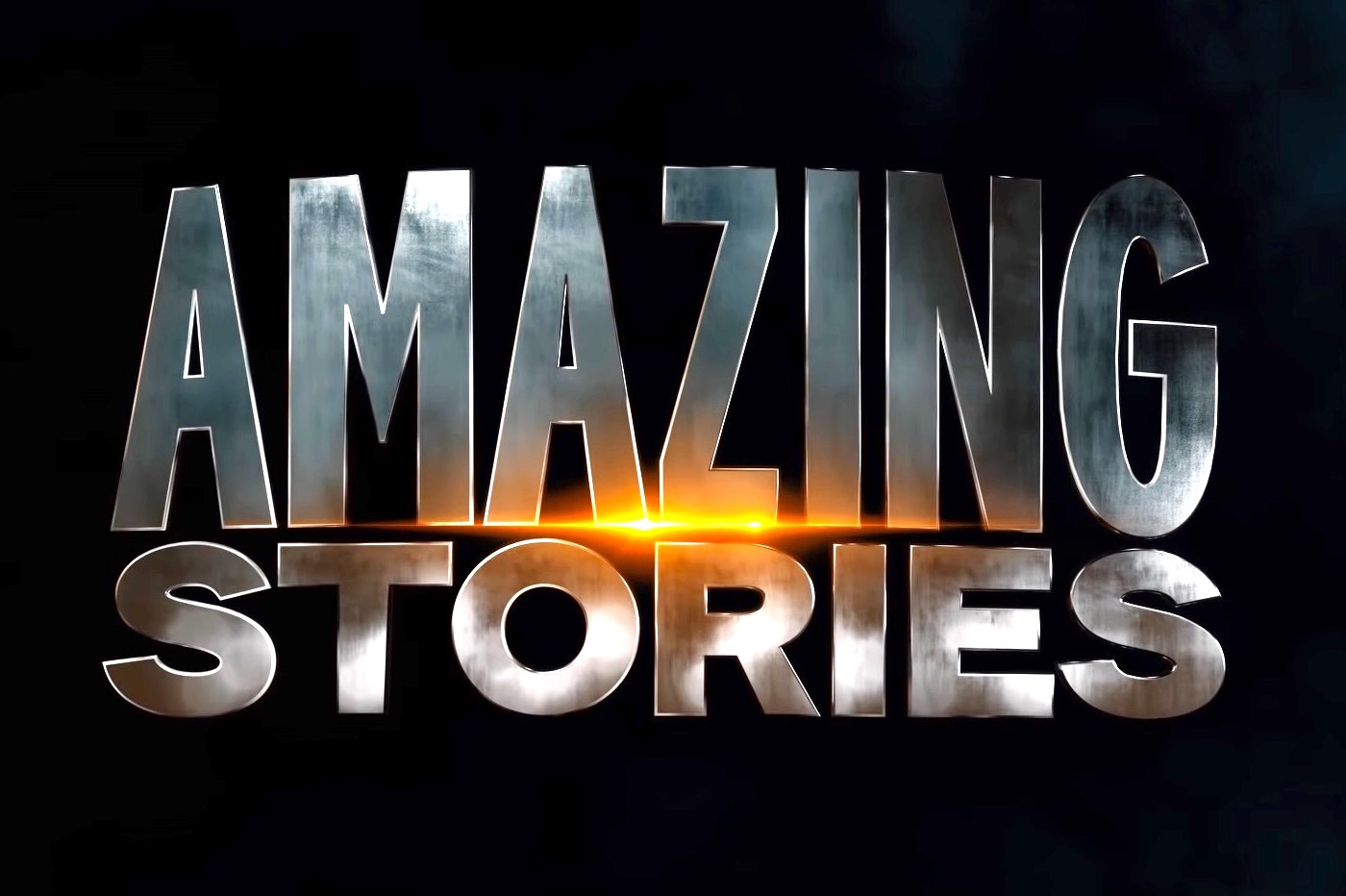 Amazon Stories Apple TV+