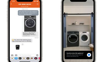 Apple Quick Look AR