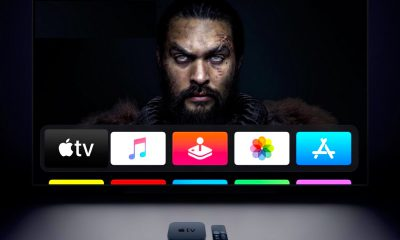 Apple TV 4K et Apple TV+