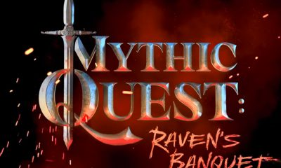 Apple TV Plus Mythic Quest