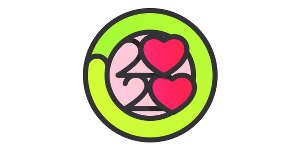 Badge mois du coeur apple watchbadge mois du coeur Apple Watch
