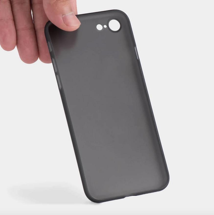 coque iPhone SE 2