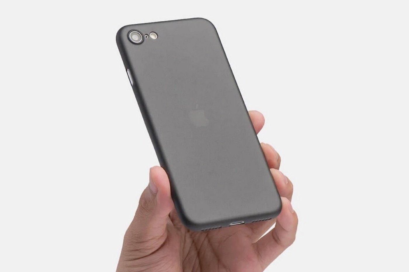coque iPhone SE 2 precommande