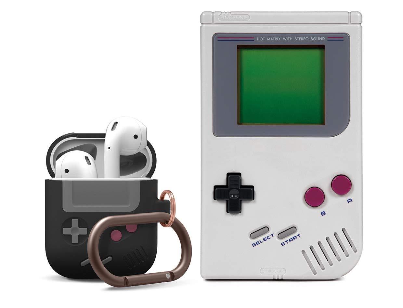 Elago protection boitier AirPods Game Boy AW5