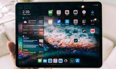 iPad Pro stylet Pencil