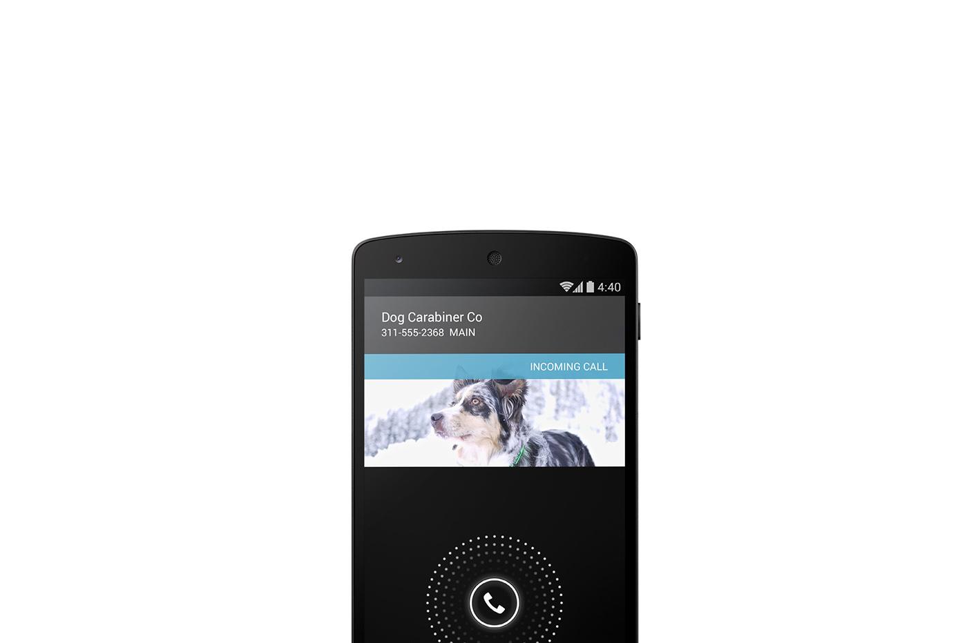 Smart Caller ID
