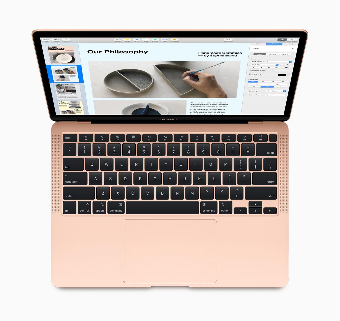 MacBook Air 2020 or