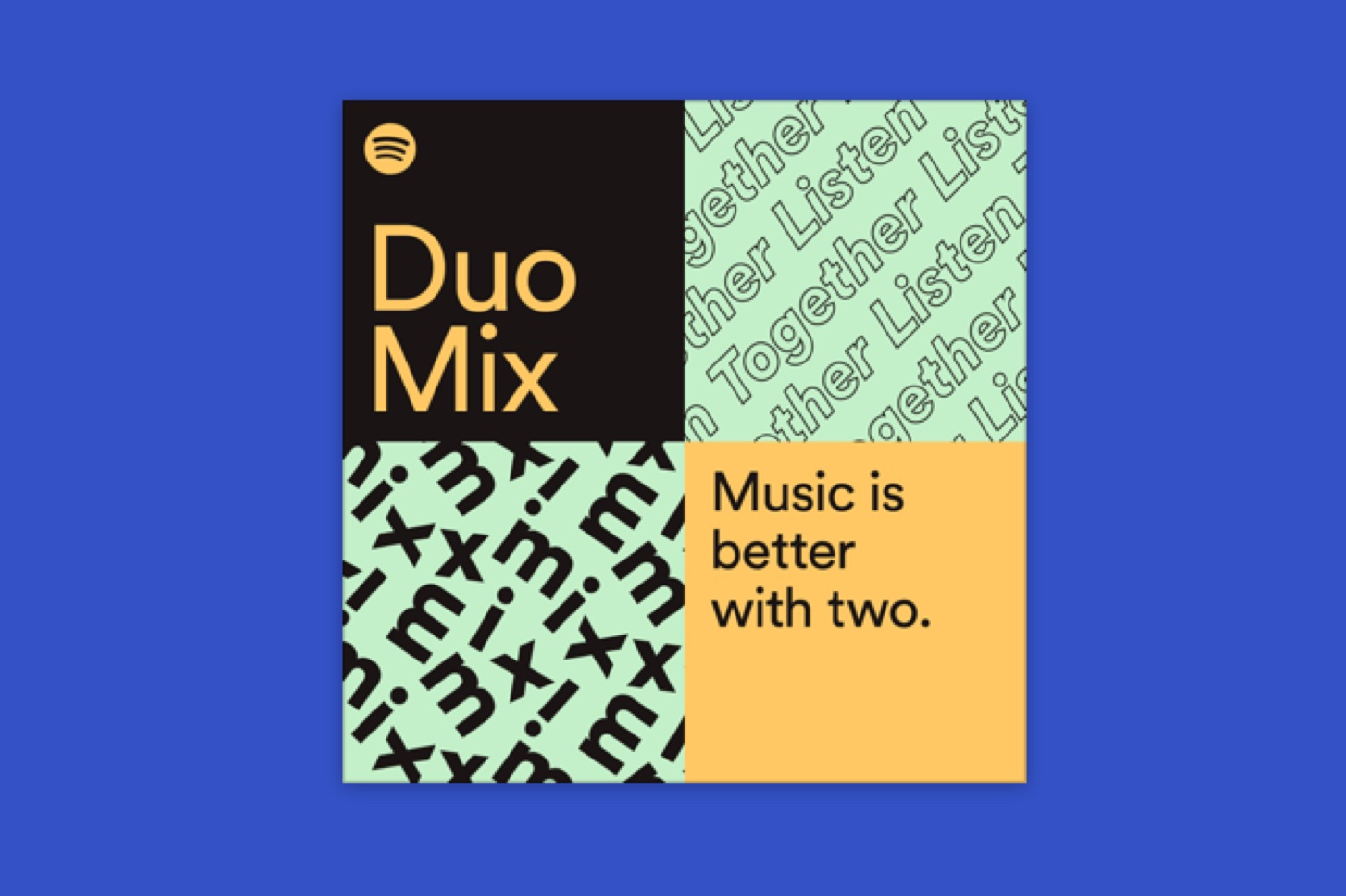 Spotify offre Duo