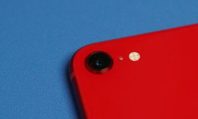 iPhone SE : un mode Portrait entièrement basé sur l'IA 1
