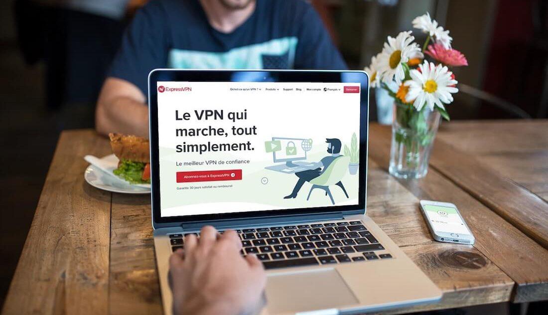 Meilleur VPN ExpressVPN