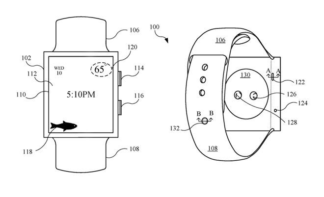 Apple Watch noyade