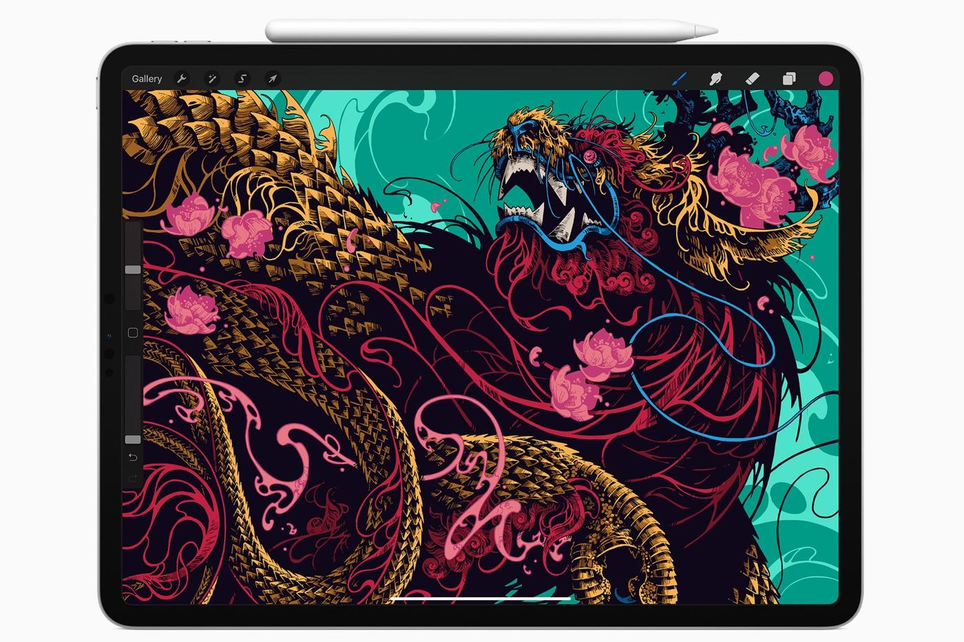 Apple iPad Pro 4 2020