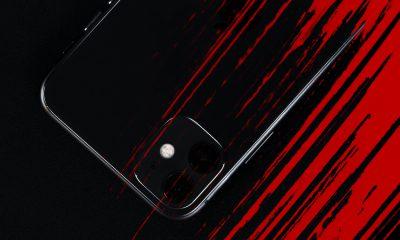 iPhone dark net
