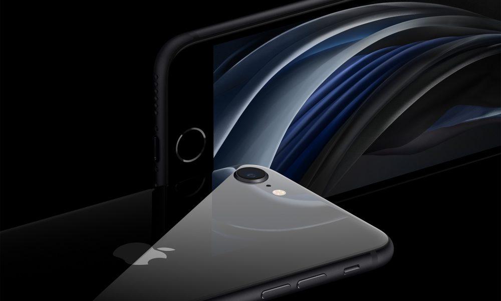 foto de L'iPhone SE, un échec à venir en Chine ?